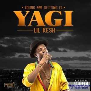 Lil Kesh - Life Of A Star Ft. Adekunle Gold
